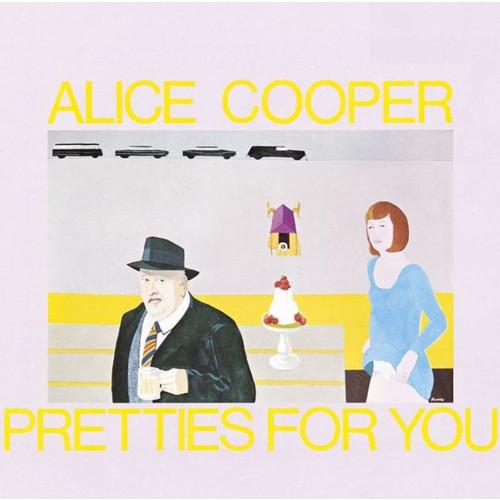 Pretties For You (Rocktober 2017 Exclusive) (Alice Cooper)