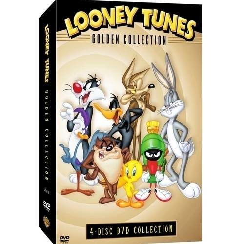 Looney Tunes: Golden Collection