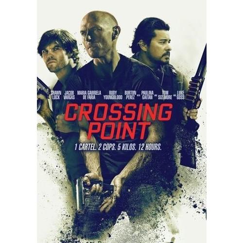Crossing Point [DVD] [2016]