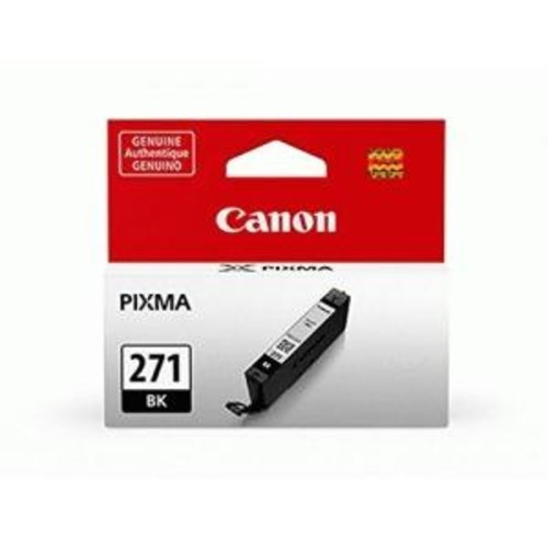 Canon CLI-271BK Original Ink Cartridge