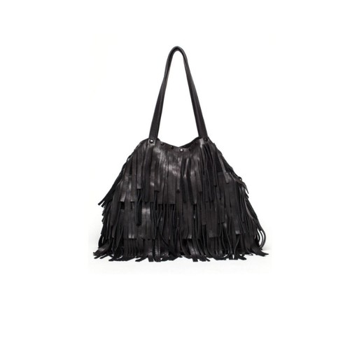 Remy Fringe Bag