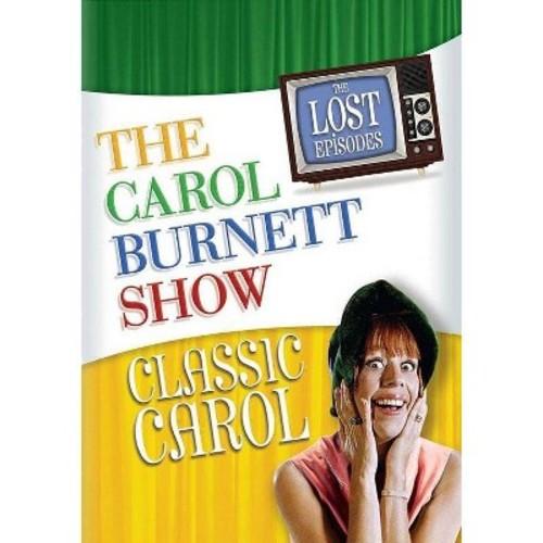 Carol Burnett Show: Classic Carol