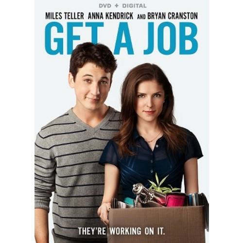 Get A JobDVD)