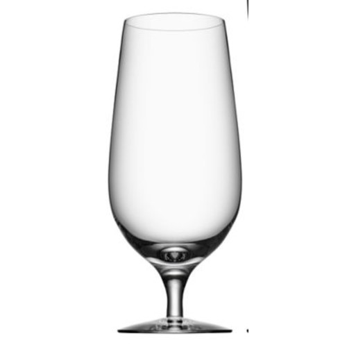 Orrefors Lager Beer Glass (Set of 4)