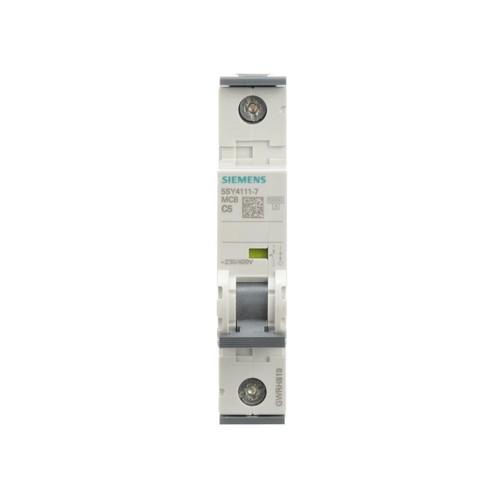 Siemens 5 Amp Single-Pole Circuit Breaker
