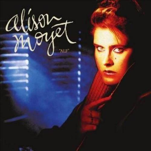 Alison Moyet - Alf (Vinyl)