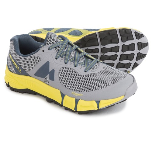Merrell Agility Charge Flex Trail Running Shoes (For Women) [width: M]