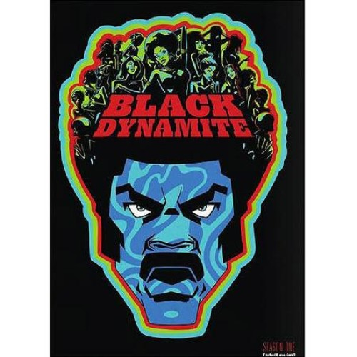 Black Dynamite: Season One (DVD)