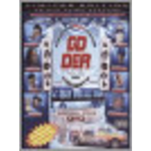 Bay Area All Stars: Go Der Tour 2009 [DVD] [2009]