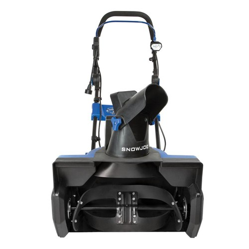 Snow Joe Ultra 21 in. 15 Amp Electric Snow Blower with Light