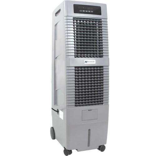 Hessaire 1,100 CFM 2-Speed Portable Evaporative Cooler for 400 sq. ft
