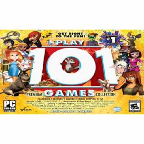 Play 101 Collection