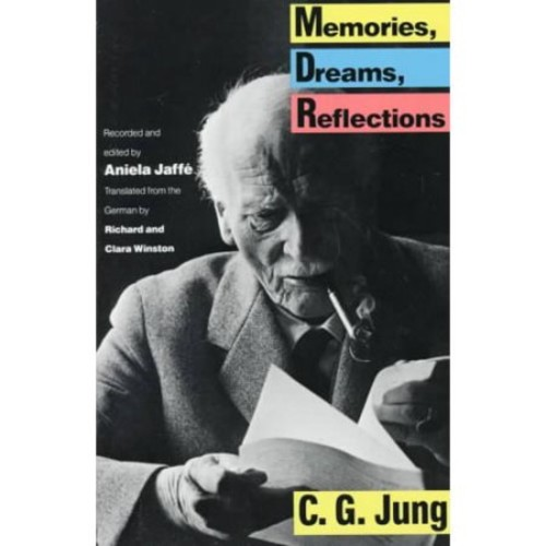 Memories, Dreams, Reflections (Paperback)