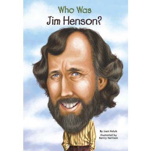 Who Was Jim Henson? (Who Was?)