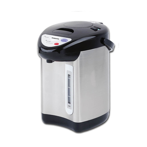 Ovente WA32 Stainless Steel 3.2 Liter Insulated Water Dispenser with Boiler and Keep Warm Function