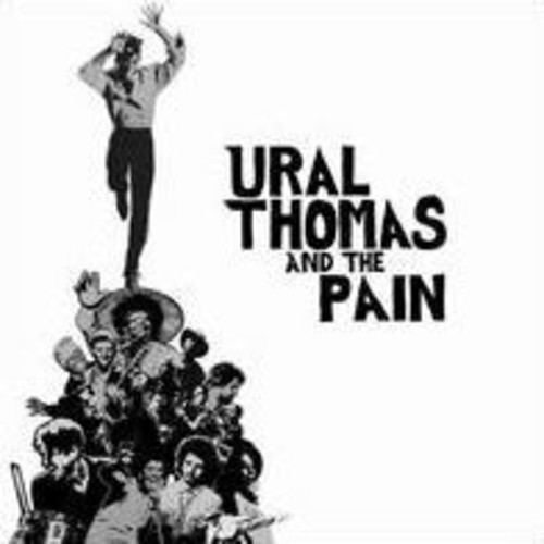 Ural Thomas & the Pain [LP]