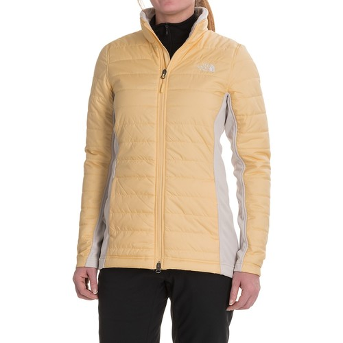 The North Face Mashup Parka - Insulated (For Women)
