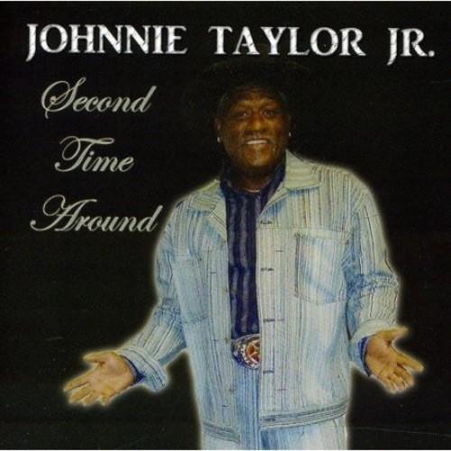 Second Time Around [CD]