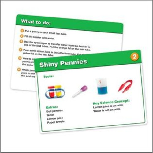 Learning Resources Primary Science Kit