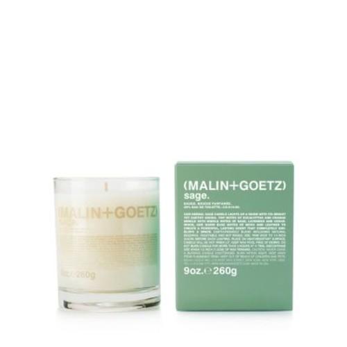 MALIN and GOETZ Sage Candle