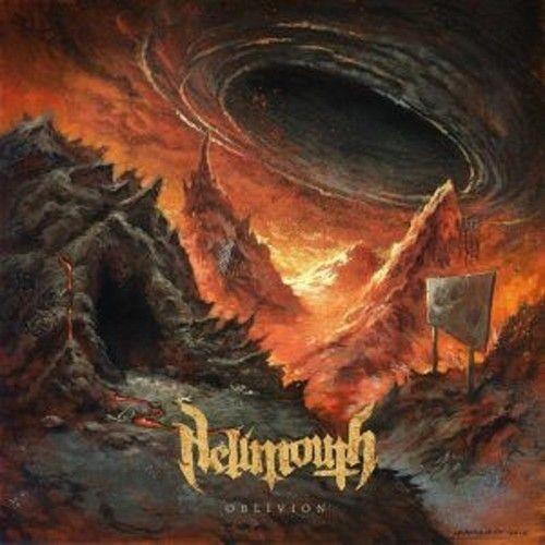 Oblivion [LP] - VINYL