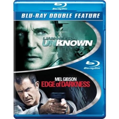Unknown/Edge of Darkness [2 Discs] [Blu-ray]
