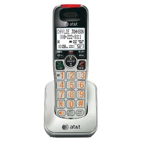 AT&T CRL30102 dect_6.0 1 Handset Landline Telephone - Expansion Handset