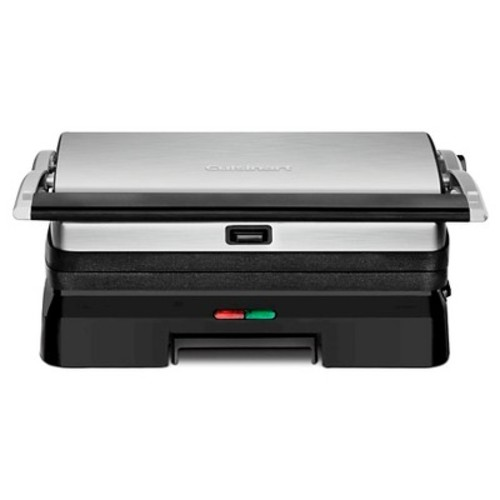 Cuisinart GR-11 Griddler and Panini Press