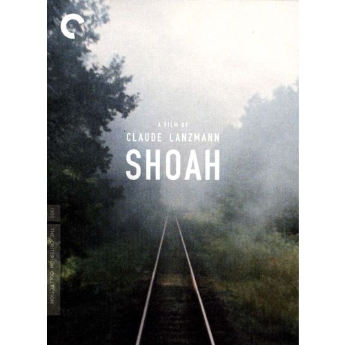 Shoah [Criterion Collection] [6 Discs] [DVD] [1985]