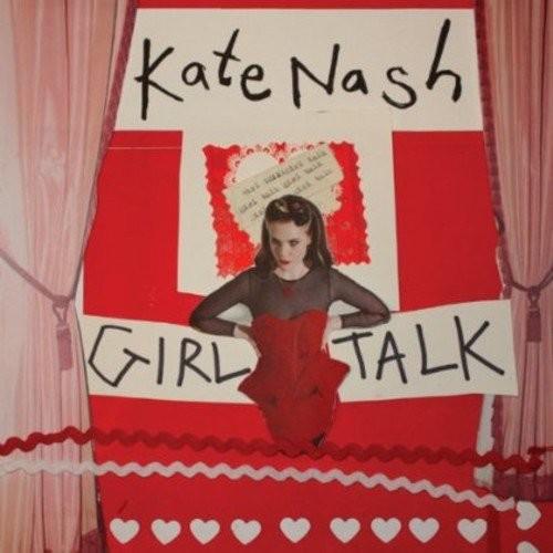 Girl Talk [LP] [PA]