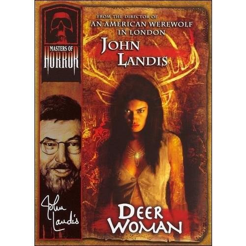 Masters of Horror: Deer Woman