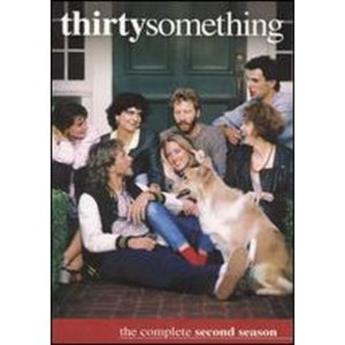 thirtysomething: The Complete Second Season [5 Discs]