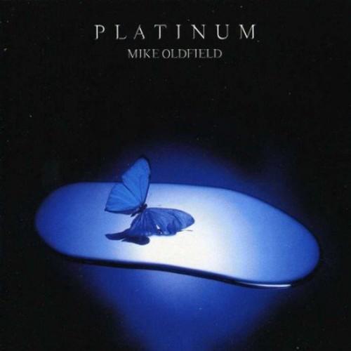 Platinum [CD]