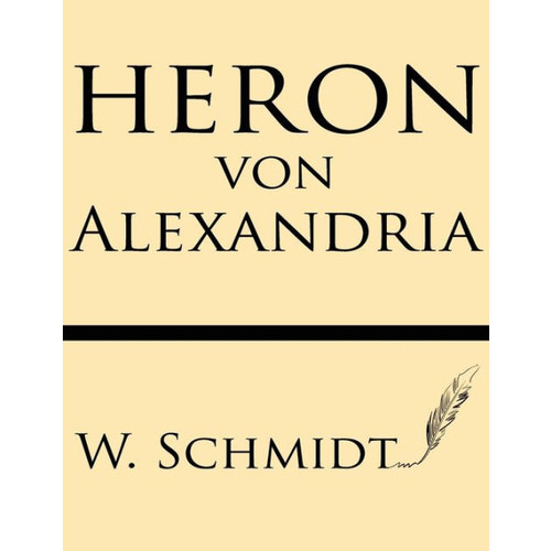 Heron von Alexandria
