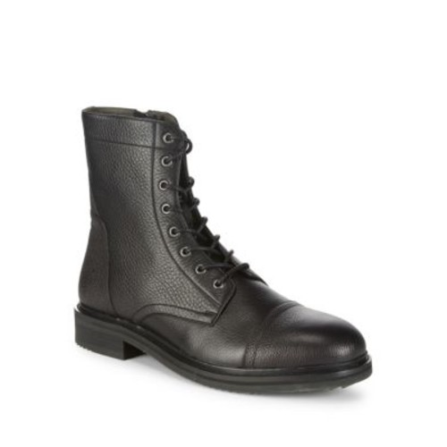 Cooper Leather Boots