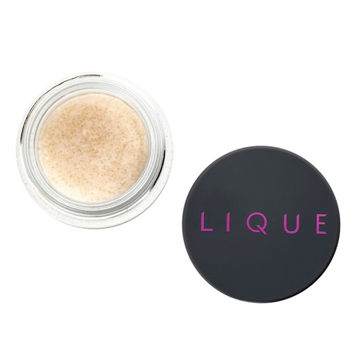 LIQUE Lip Scrub