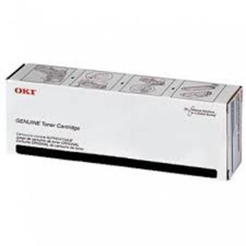 OKi Data 44917604 Laser Toner Cartridge for MPS4200MB Printer, Black 44917604