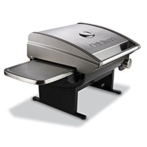 Cuisinart CGG-200 All-Foods 12,000-BTU Tabletop Propane Gas Grill