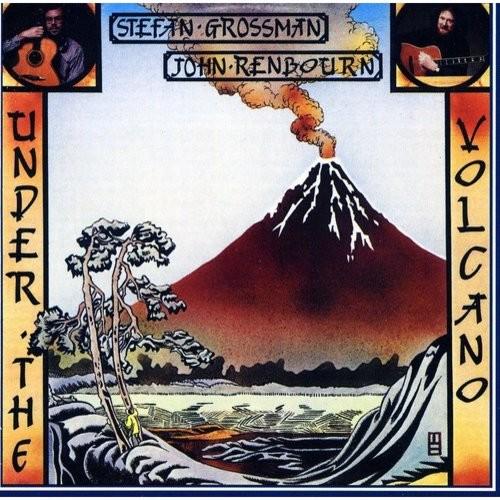 Under The Volcano [Enhanced CD]