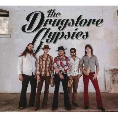 Drugstore Gypsies - Drugstore Gypsies (CD)