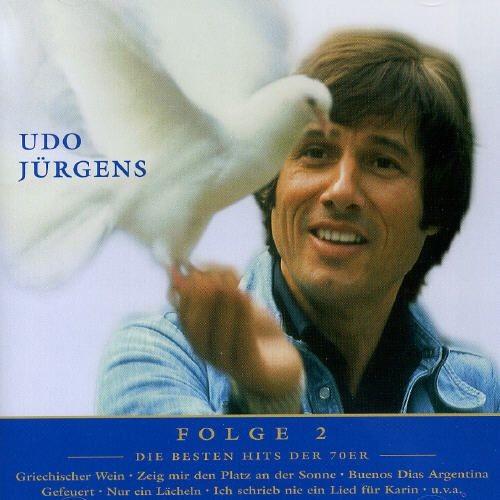 Nur das Beste: 70ER, Vol. 2 [CD]