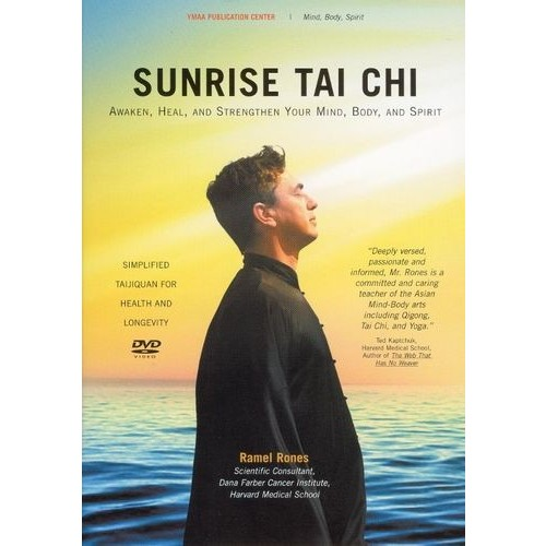 Sunrise Tai Chi [DVD] [2005]