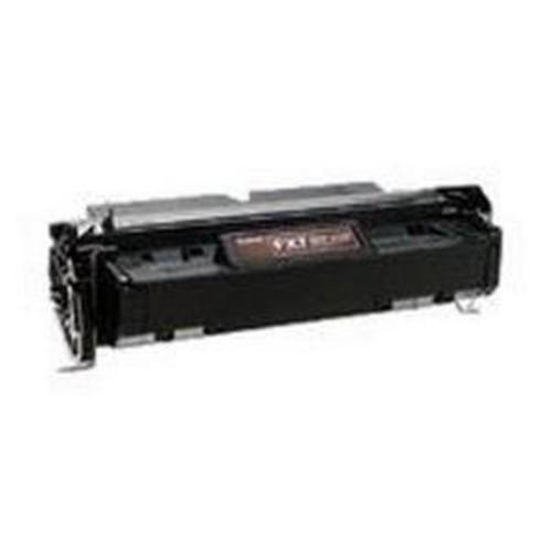 Canon FX-7 Black Toner Cartridge For LaserClass 710, 720i and 730i Fa