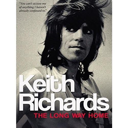 Richards, Keith - The Long Way Home