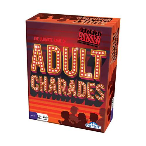 Adult Charades - Adult Charades