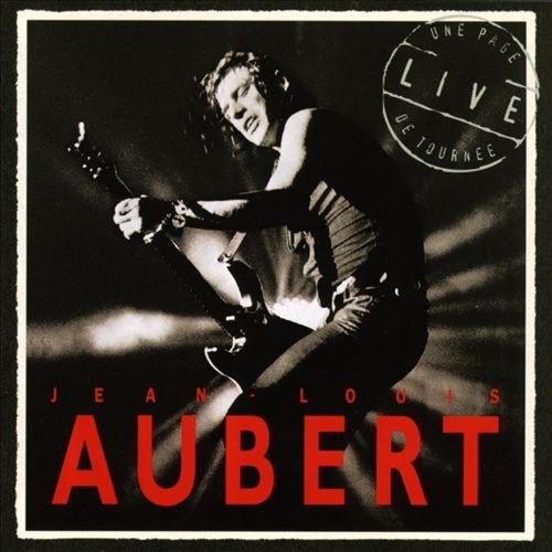 Une Page de Tourne Live [CD]