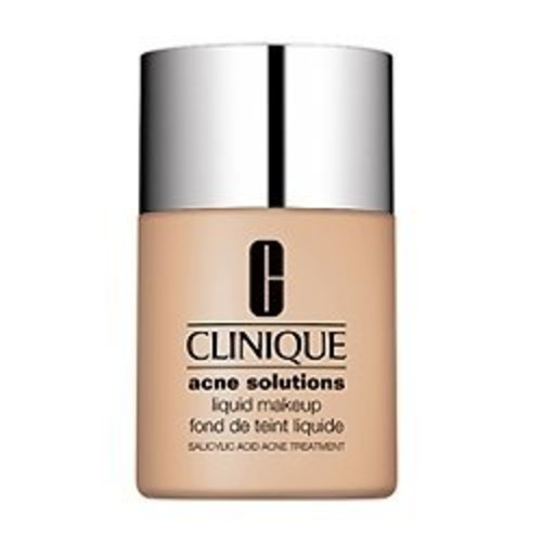 Clinique Acne Solutions Liquid Makeup 11 Fresh Ginger