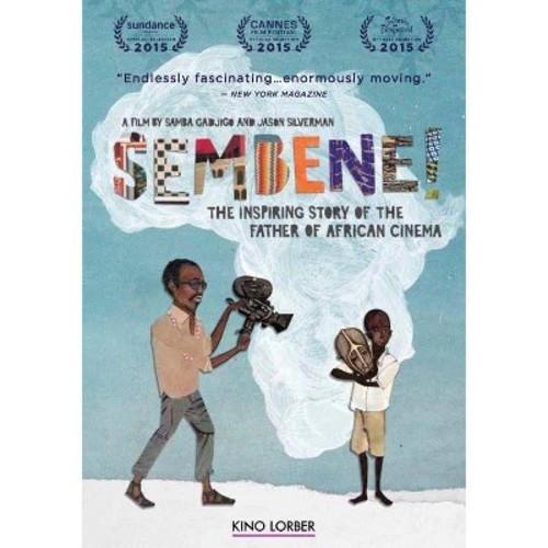 Sembene! (DVD)