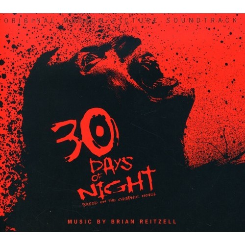 30 Days of Night [Original Soundtrack] [CD]