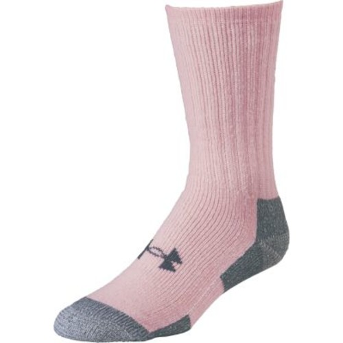 Under Armour Women's Boot Socks  Two-Pack